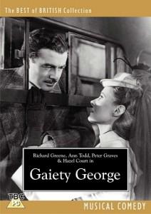 Gaiety George