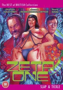 Zeta One DVD