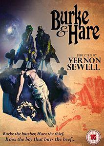 Burke & Hare DVD cover